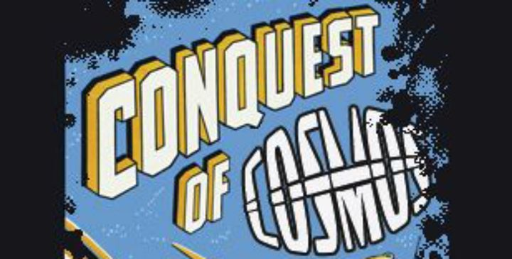 CONQUEST OF COSMOS