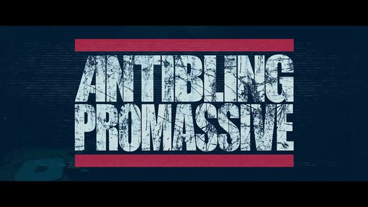 Antibling : Promassive – 7th Anniversary