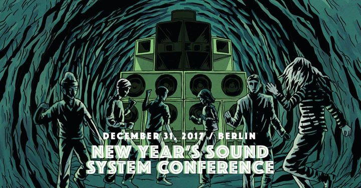 New Year's Sound System Conference