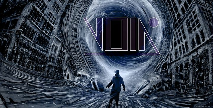 Enter the Void – Psytrance / Drum & Bass at Void Club, Berlin