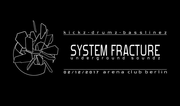 System Fracture / Drum n Bass, Jungle, Hard DnB, Breakcore