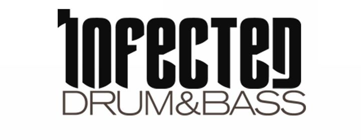 Infected – Drum & Bass / Dubstep at Void Club, Berlin