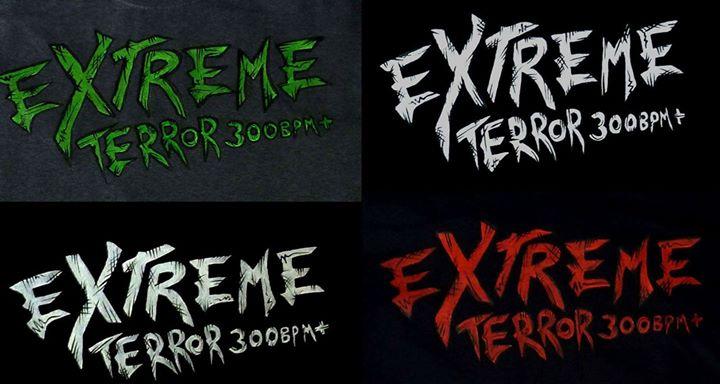 [EXTREME TERROR]
