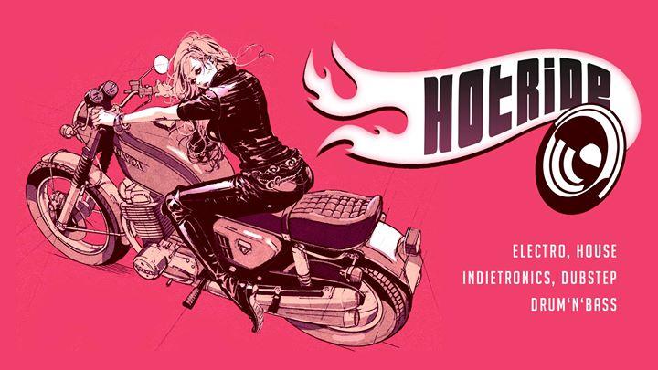Hotride