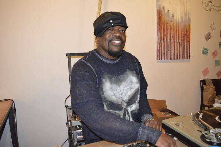 Kalakuta Soul presents Darryn Jones (Chicago)