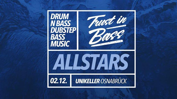 Trust In Bass Allstars